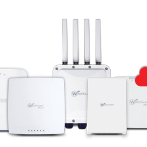 Wireless Access Points, Routers and Controllers