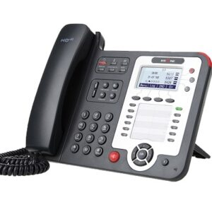 IP Telephone and PBX